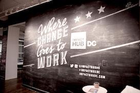Impact Hub DC, Arlington