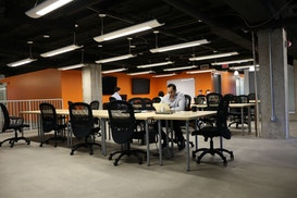 MakeOffices at Dupont Circle, Chevy Chase