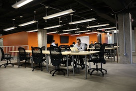 MakeOffices at Dupont Circle, Silver Spring