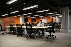 MakeOffices at Dupont Circle, Arlington