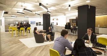 MakeOffices at K Street profile image