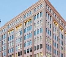 Premier - The Homer Building profile image