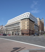 Regus - District Of Columbia, Washington - 601 Pennsylvania Avenue profile image