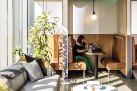 WeWork Tysons, Washington