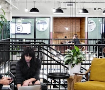WeWork White House profile image