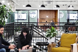 WeWork White House, Greenbelt