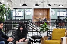 WeWork White House, Chevy Chase