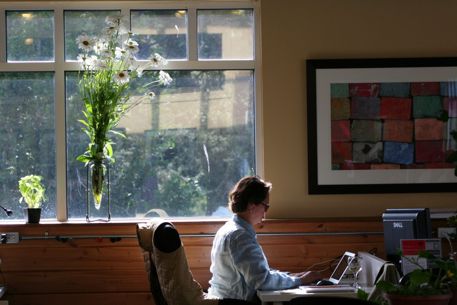 OfficeXpats, Bainbridge Island