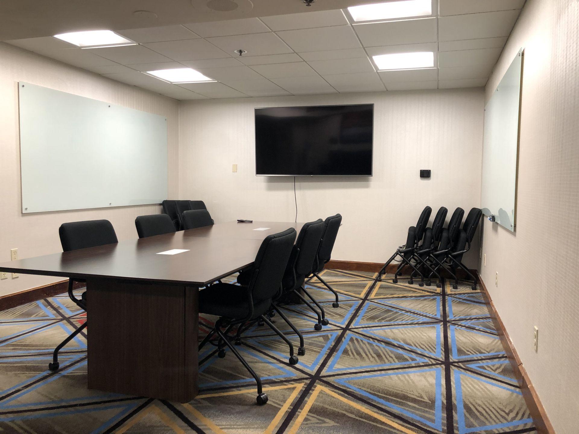Bellevue Flexible Office Space, Bellevue