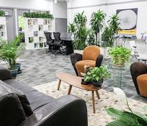 Overlake WorkSpace profile image