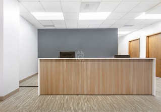 Regus - Washington, Bellevue - Bellefield Office Park image 2