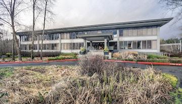 Regus - Washington, Bellevue - Bellefield Office Park image 1