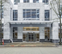 Regus - Washington, Bellevue - Key Center profile image