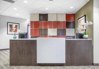 Regus - Washington, Bellevue - Ridgewood  Corporate Square image 2