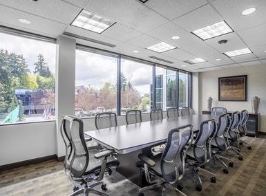 Regus - Washington, Bellevue - Ridgewood  Corporate Square image 4