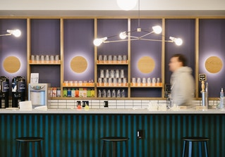 WeWork Lincoln Square image 2