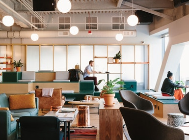 WeWork Lincoln Square image 4