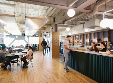 WeWork Lincoln Square image 3