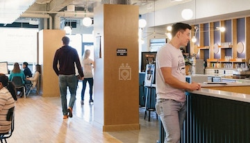 WeWork Lincoln Square image 1
