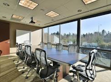 Regus Bothell Canyon Park West image 3