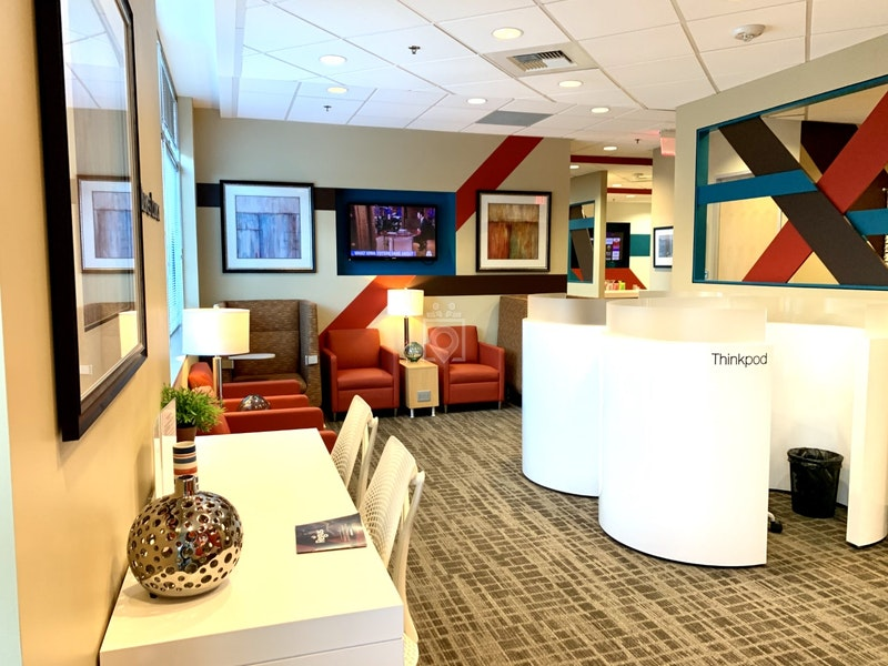 Regus Bothell Canyon Park West, Bothell