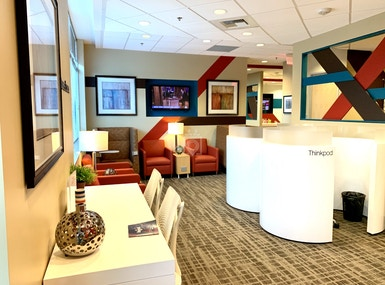 Regus Bothell Canyon Park West image 5