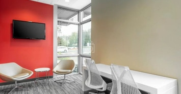 Regus Bothell Canyon Park West profile image