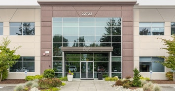 Regus - Washington, Bothell - Canyon Park West profile image