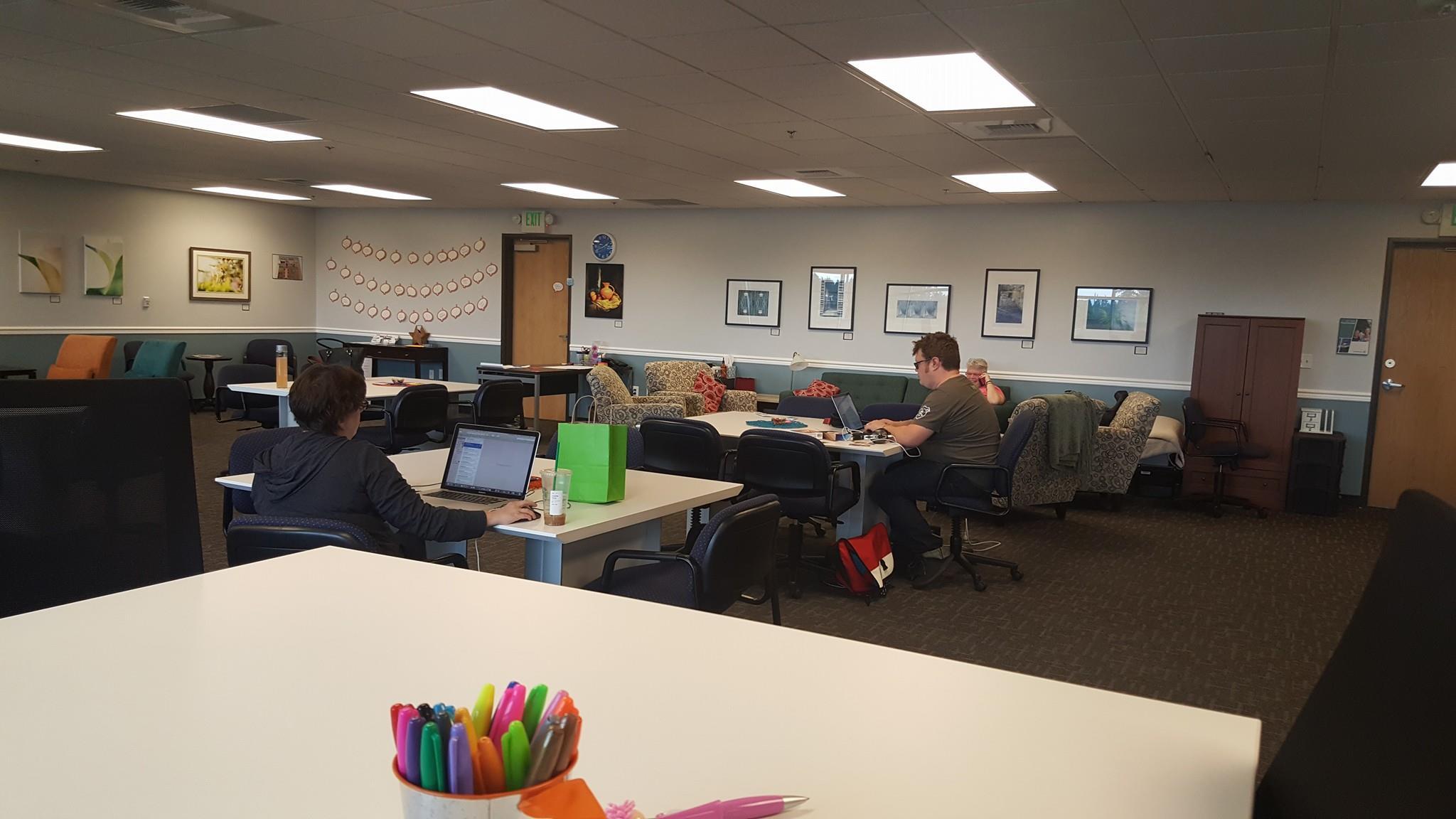 InSpark Coworking, Lynnwood