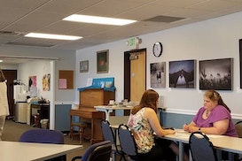 InSpark Coworking, Snohomish