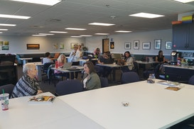 InSpark Coworking, Bothell