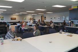 InSpark Coworking, Redmond