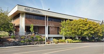 Regus - Washington, Olympia - Union 400 profile image
