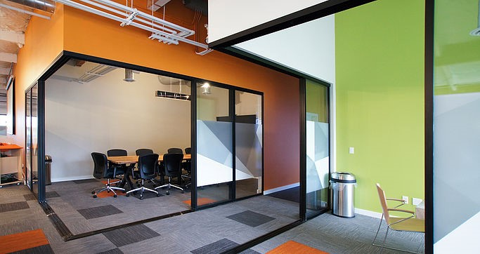 Orange Studios, Redmond