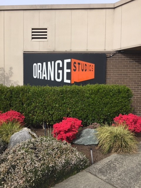 Orange Studios, Redmond