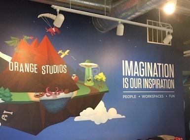 Orange Studios image 5