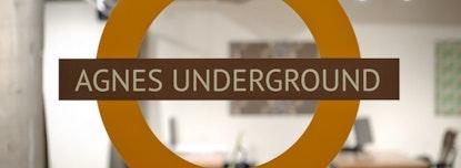Agnes Underground