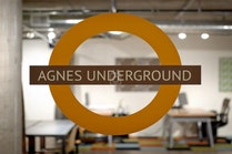Agnes Underground, Seattle