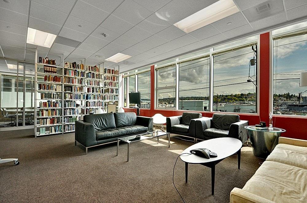 Ballard Labs, Seattle