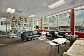 Ballard Labs, Redmond