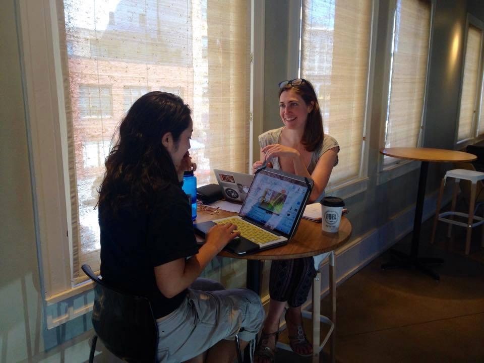 Impact Hub Seattle, Seattle