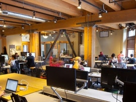 Impact Hub Seattle, Impact Hub