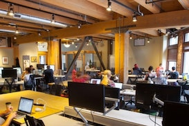 Impact Hub Seattle, Redmond