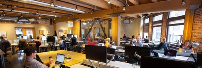 Impact Hub Seattle