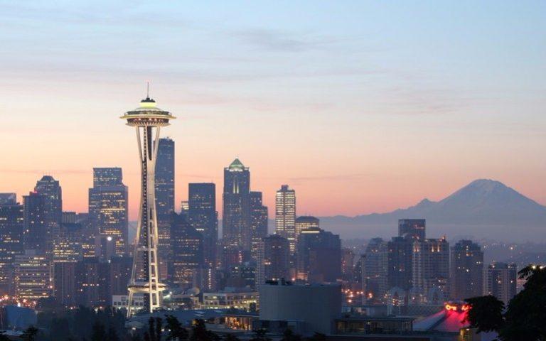 Industrious Seattle, Seattle