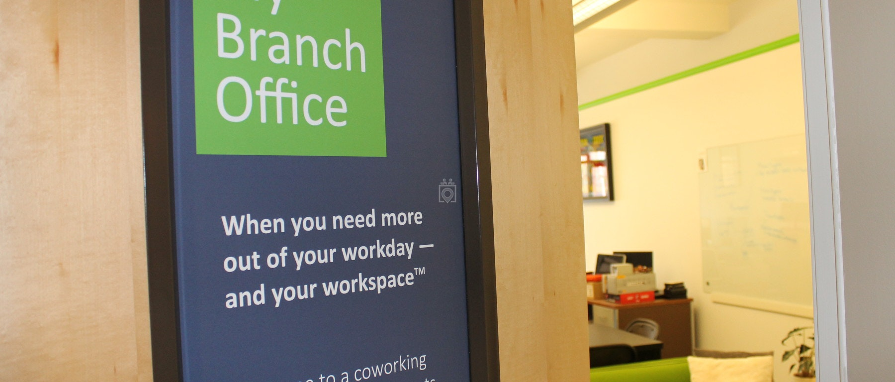 My Branch Office, Seattle - Read Reviews Online