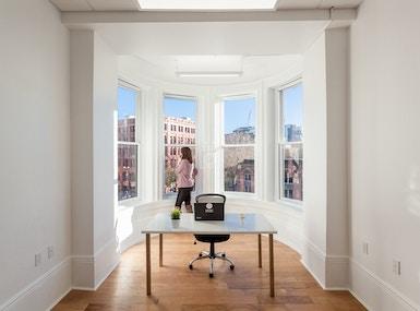 Novel Coworking Pioneer Building image 3