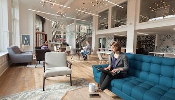Novel Coworking Pioneer Building image 1
