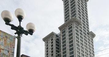Regus - Washington, Seattle - Smith Tower profile image