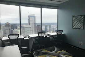 Regus, Seattle